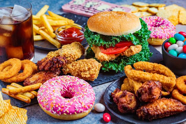 Bikin Merinding, 5 Bahaya Fast Food ini Terlalu Seram. Bisa Sampai Meninggal!